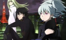 Darker than Black – Kuro no Keiyakusha